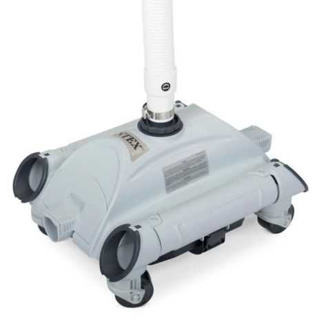 INTEX Robot aspirateur fond...