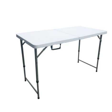 Table pliante 120 cm 4...