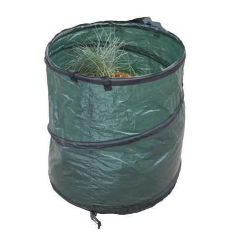 NATURE Sac a déchets...