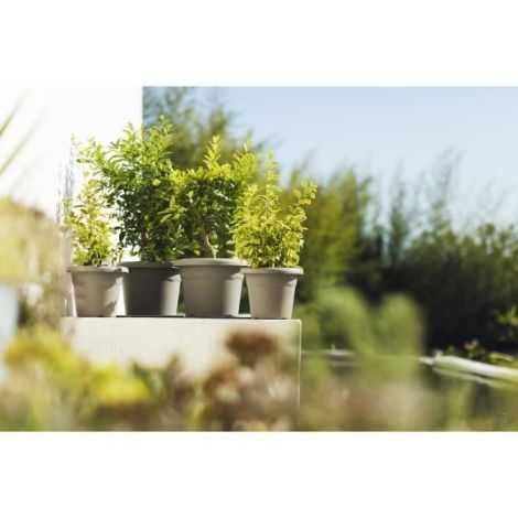 PLASTIKEN Pot a fleurs Ø 40...