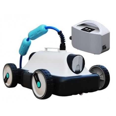 BESTWAY Robot nettoyeur de...