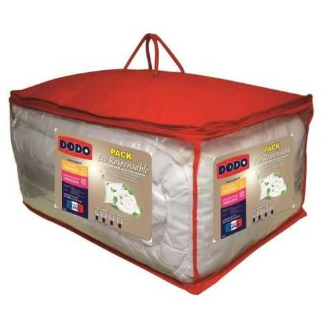 DODO Pack ECO RESPONSABLE...