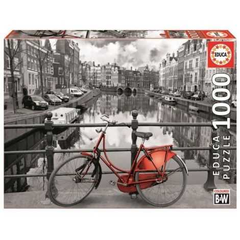 EDUCA Puzzle 1000 Pieces...