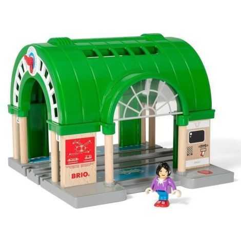 BRIO World 33649 Gare...
