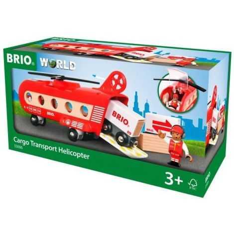 BRIO World 33886...