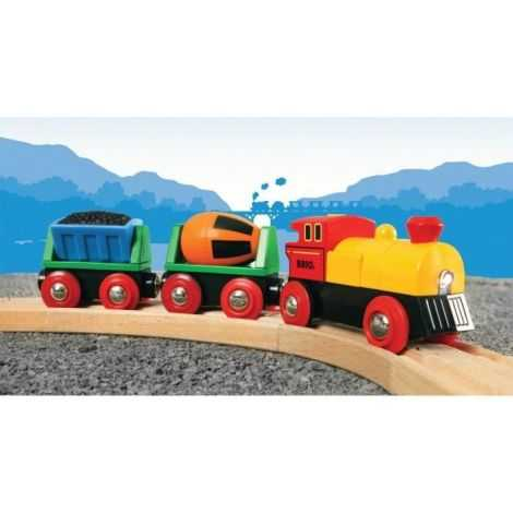 BRIO World 33319 Train...