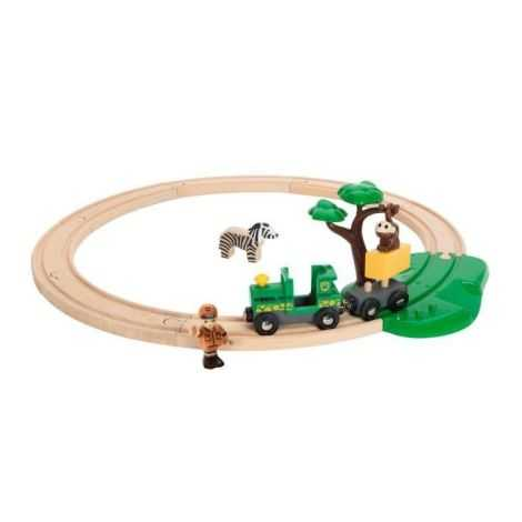 BRIO World 33720 Circuit...