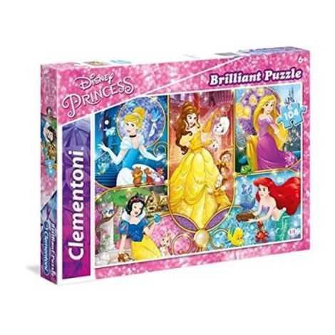 Clementoni Puzzle 104...