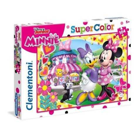 CLEMENTONI Minnie Puzzle...