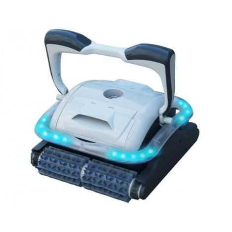 Robot nettoyeur de piscine...