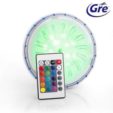 GRE Projecteur LED Couleur