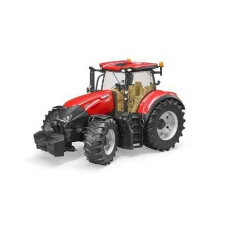 BRUDER Tracteur CASE IH...
