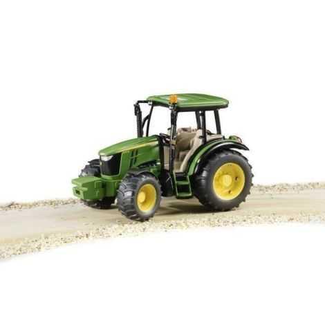 BRUDER Tracteur JOHN DEERE...