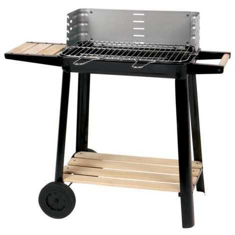 CALABRIA Barbecue a charbon...