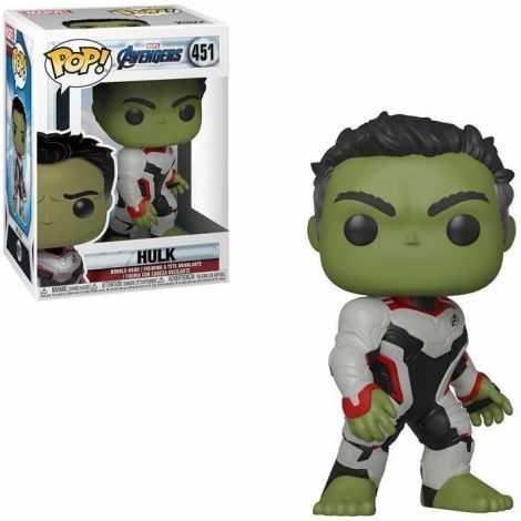 Figurine Funko Pop Marvel :...