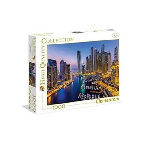 CLEMENTONI Dubai Puzzle...