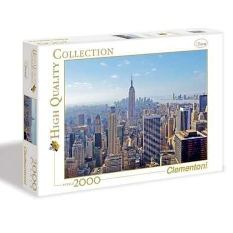 CLEMENTONI Puzzle New York...