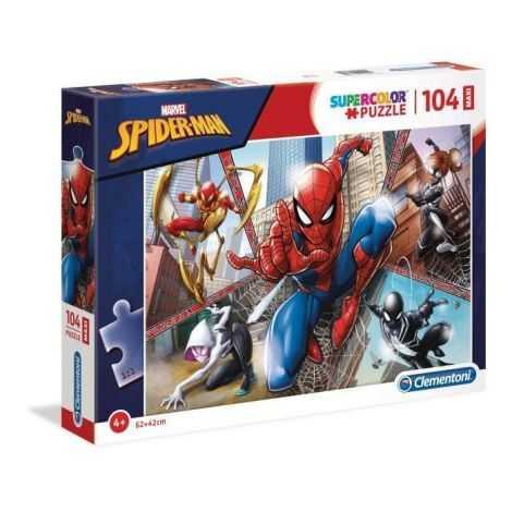 SPIDER MAN Puzzle Maxi 104...