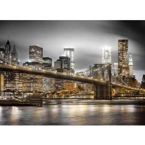 CLEMENTONI New York Skyline...