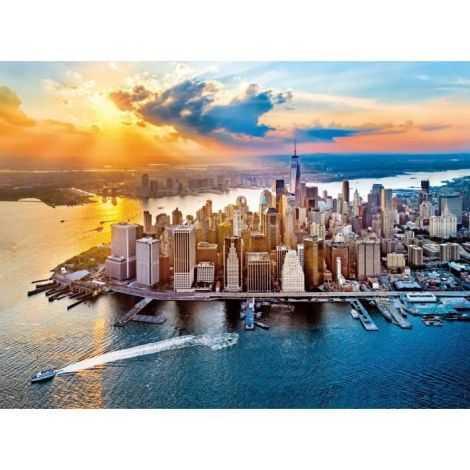 CLEMENTONI New York Puzzle...
