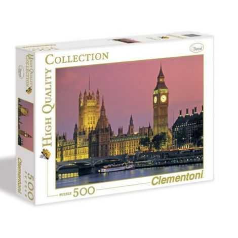 CLEMENTONI Puzzle Londres...