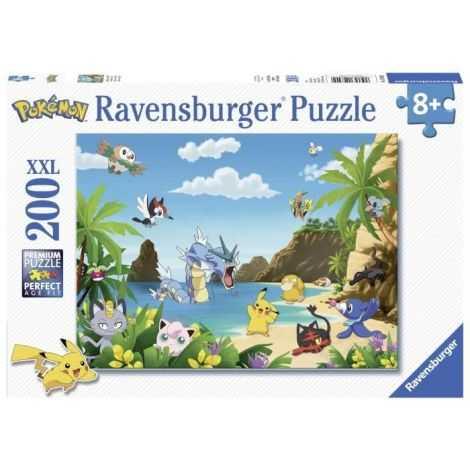 POKEMON Puzzle Attrapezles...