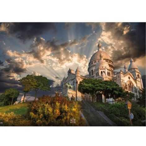CLEMENTONI Montmartre...
