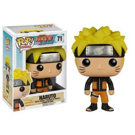 Figurine Funko Pop Naruto :...