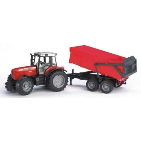 BRUDER 2045 Tracteur...