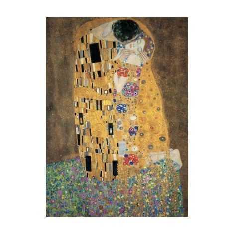 Puzzle Gustav Klimt : Le...