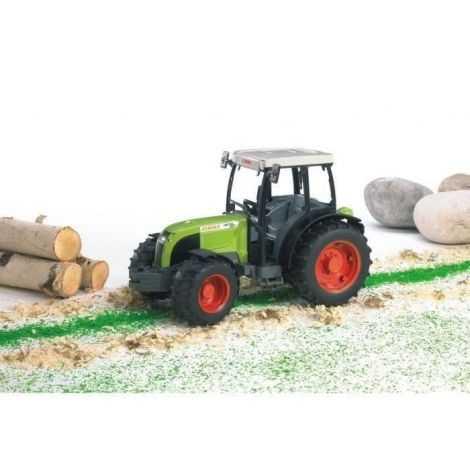 BRUDER Tracteur CLAAS...