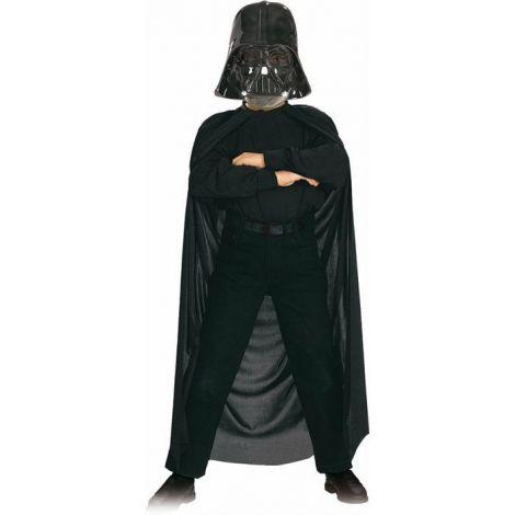 STAR WARS Kit cape masque...