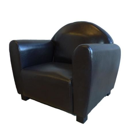 BREED Fauteuil club enfant...