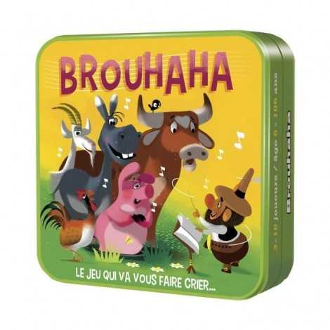 ASMODEE Brouhaha Nouvelle...