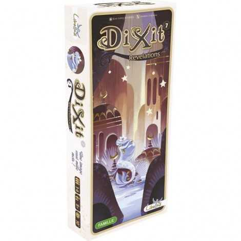 ASMODEE Dixit Extension...