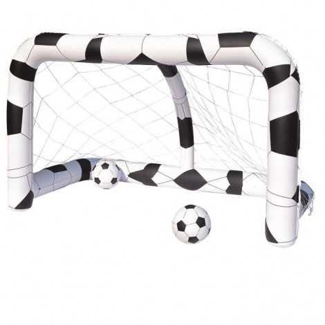 BESTWAY But de football...