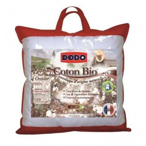 DODO Oreiller Coton Bio...