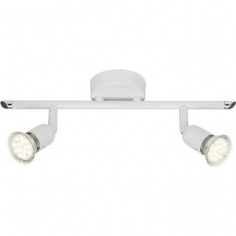 BRILLIANT Plafonnier LED 2...