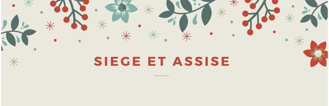 SIEGE - ASSISE